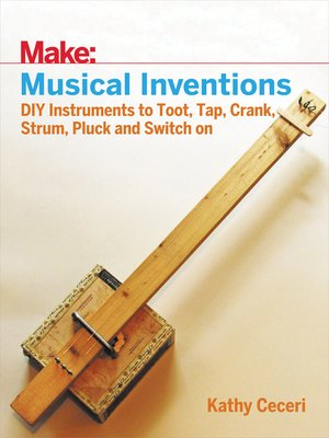 cover image of Musical Inventions